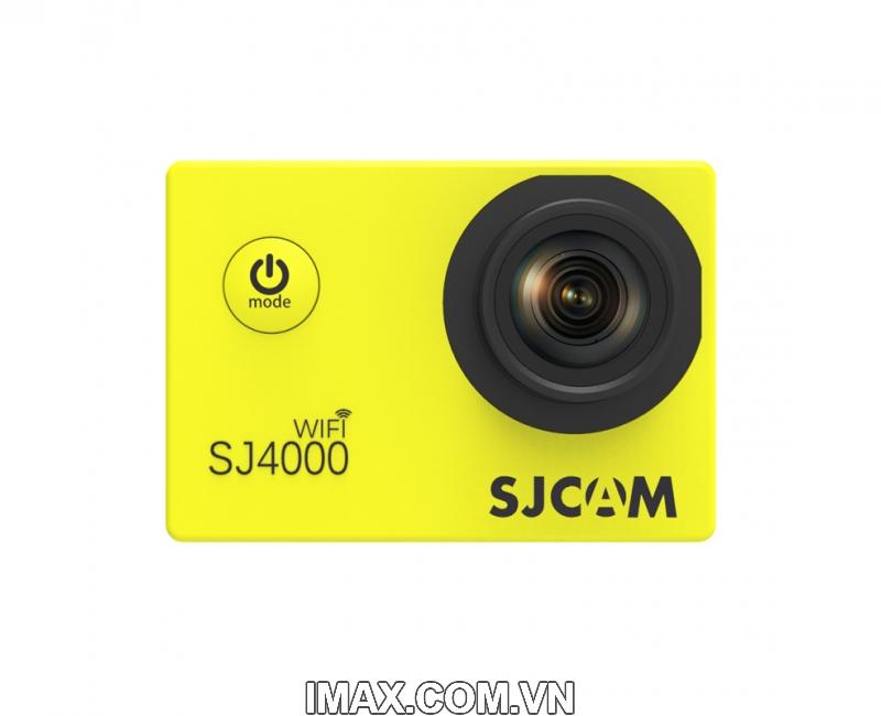 Camera SJCAM SJ4000 Wifi, LCD 1.5 8