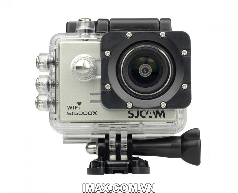 Camera SJCAM SJ5000X, 2K, WiFi 2.0 1