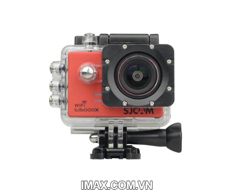 Camera SJCAM SJ5000X, 2K, WiFi 2.0 2