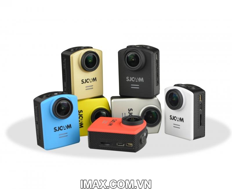 Camera SJCAM M20, LCD 1.5, Tặng Combo Phụ kiện 2