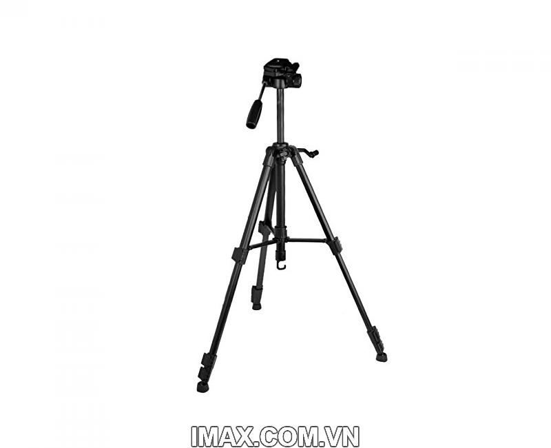 Chân máy ảnh / Tripod Yunteng VCT-690RM 1