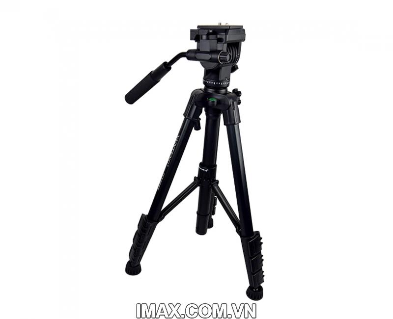 Chân máy ảnh / Tripod Yunteng 691 1