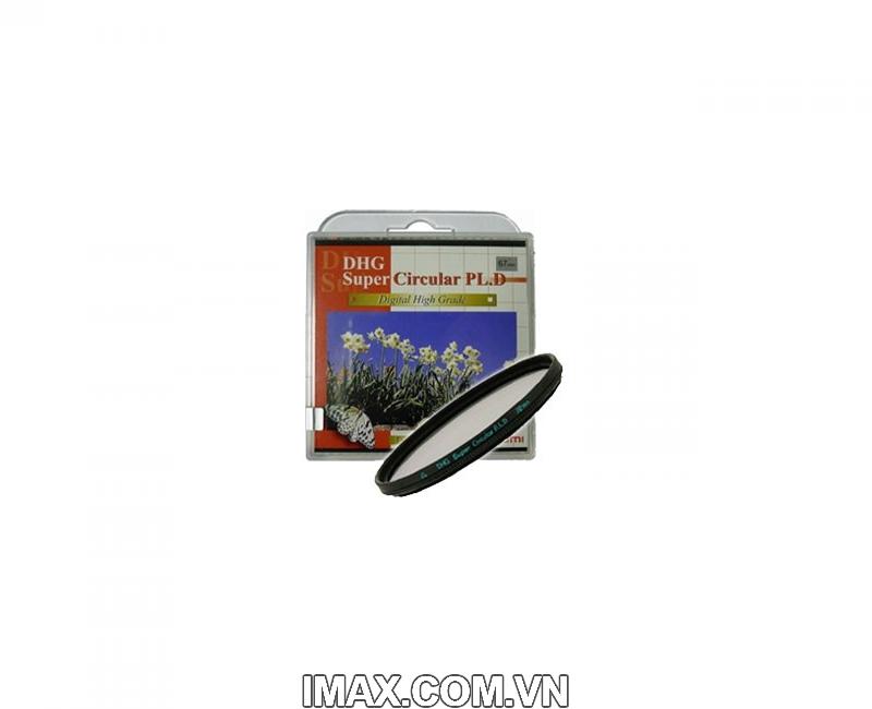Filter Kính lọc Marumi Super DHG Circular P.L.D 55mm 1