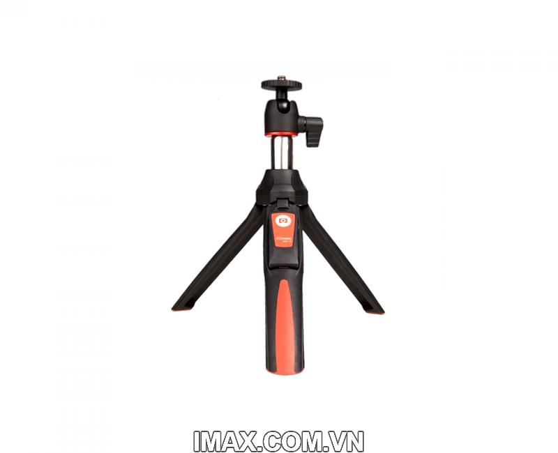 Tripod/Monopod/ Gậy Selfie Benro/Mefoto MK10 7