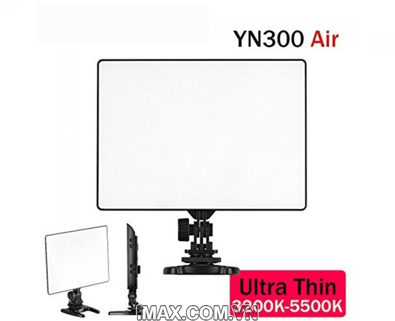 Đèn led Yongnuo YN300 Air 6