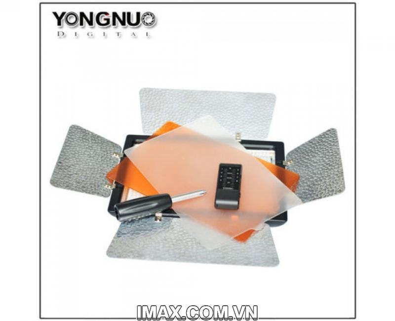 Đèn led Yongnuo YN900 4