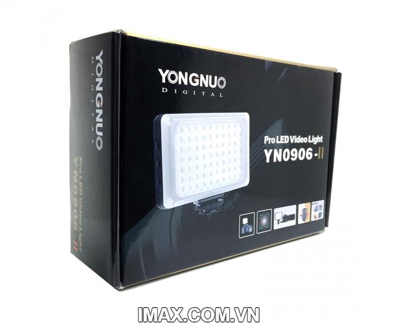 Đèn led Yongnuo YN0906 II 5