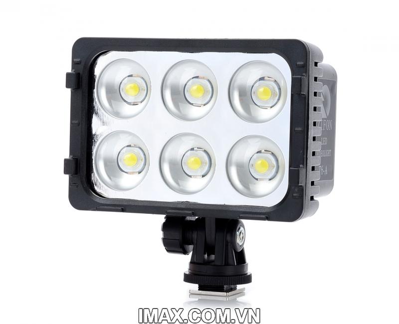 Đèn led Zifon T6-A 1