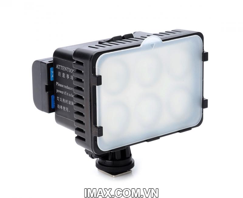 Đèn led Zifon T6-A 4