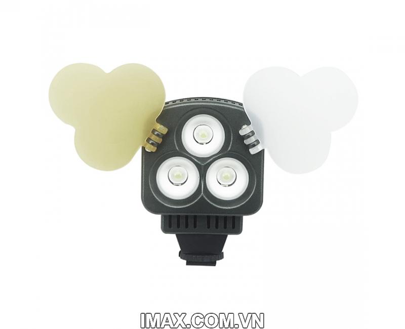 Đèn led Zifon ZF-T3 5