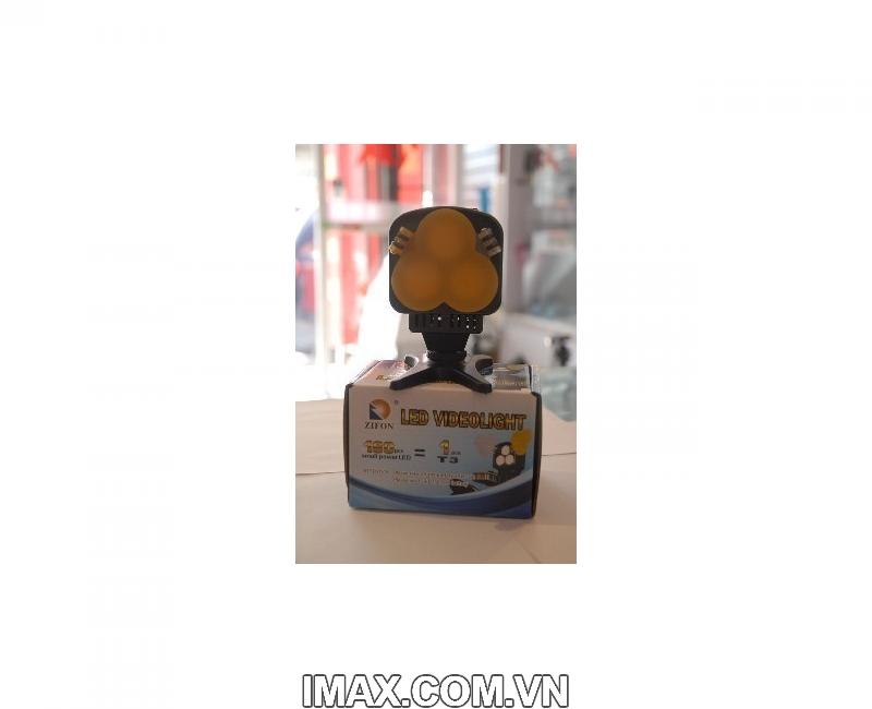 Đèn led Zifon ZF-T3 4