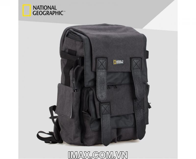 Balo máy ảnh National Geographic NG5071 4