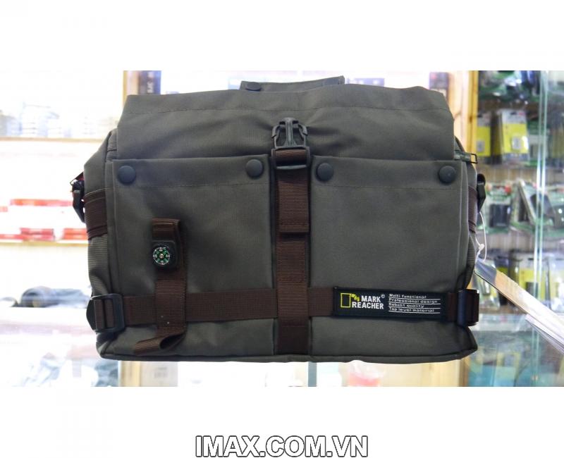 Túi máy ảnh MARK REACHER 6202 3
