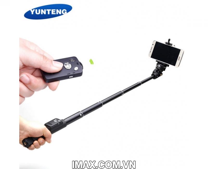 Gậy tự sướng/ Gậy Selfie Yunteng 2288 1