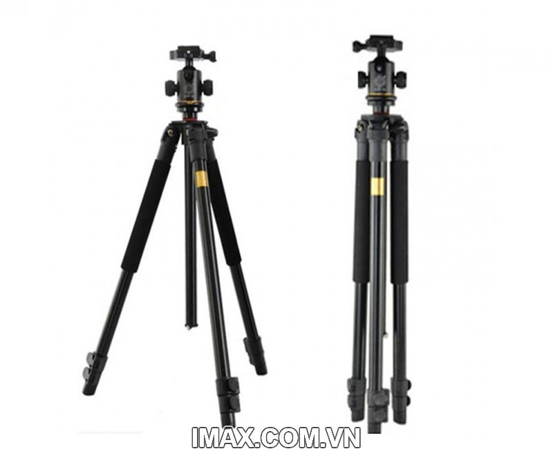 Chân máy ảnh Tripod Beike Q-360 2
