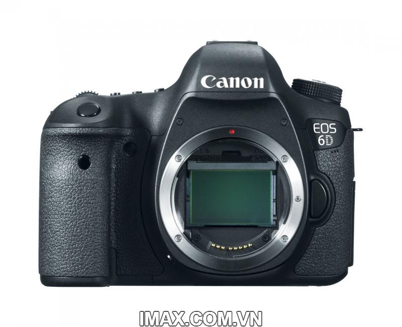 Canon 6D Body, Wifi, Hàng Chính hãng 1