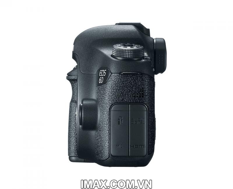 Canon 6D Body, Wifi, Hàng Chính hãng 3