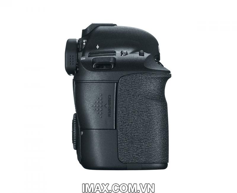 Canon 6D Body, Wifi, Hàng Chính hãng 5