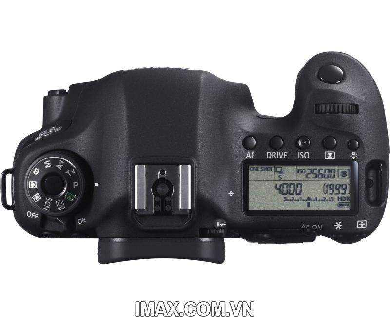 Canon 6D Body, Wifi, Hàng Chính hãng 9