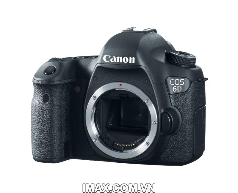 Canon 6D Body, Wifi, Hàng Chính hãng 12