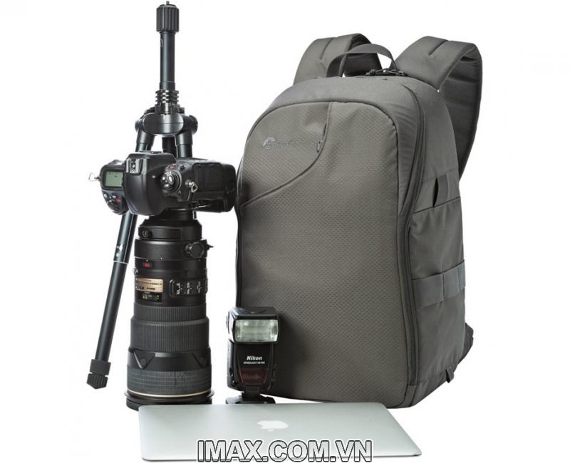 Balo máy ảnh Lowepro Transit Backpack 350AW, Hàng nhập khẩu 3