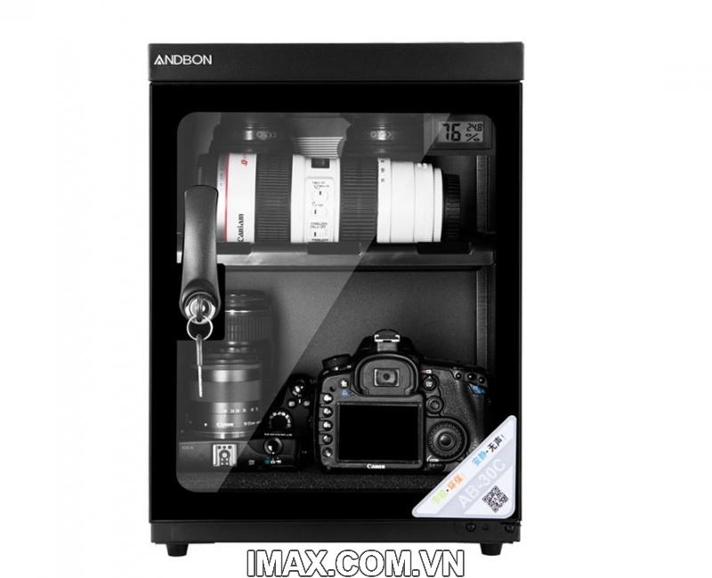 Tủ chống ẩm Andbon AB-30C, 30Lít 2