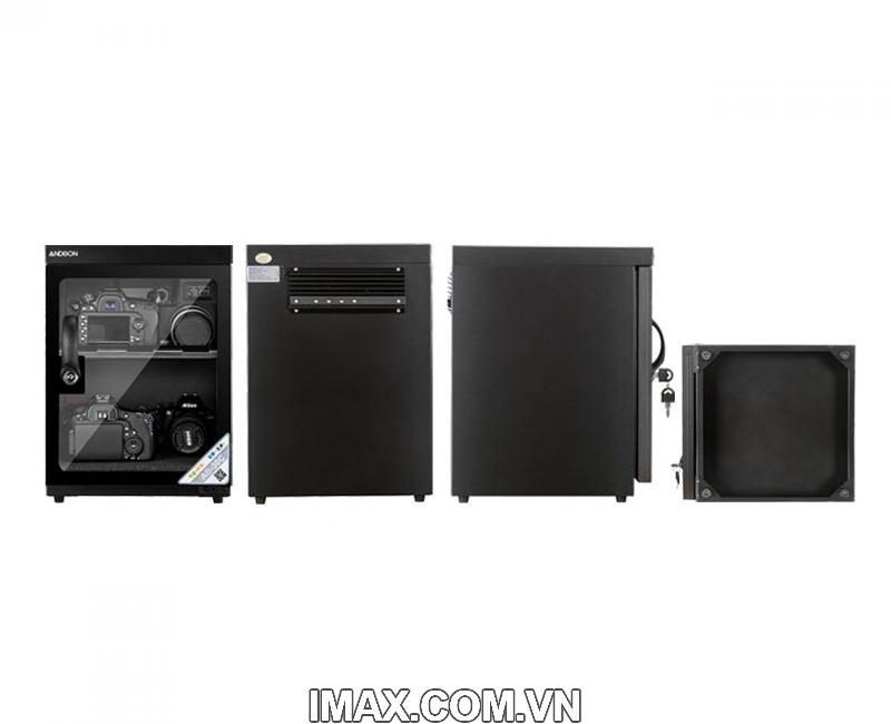 Tủ chống ẩm Andbon AB-30C, 30Lít 7