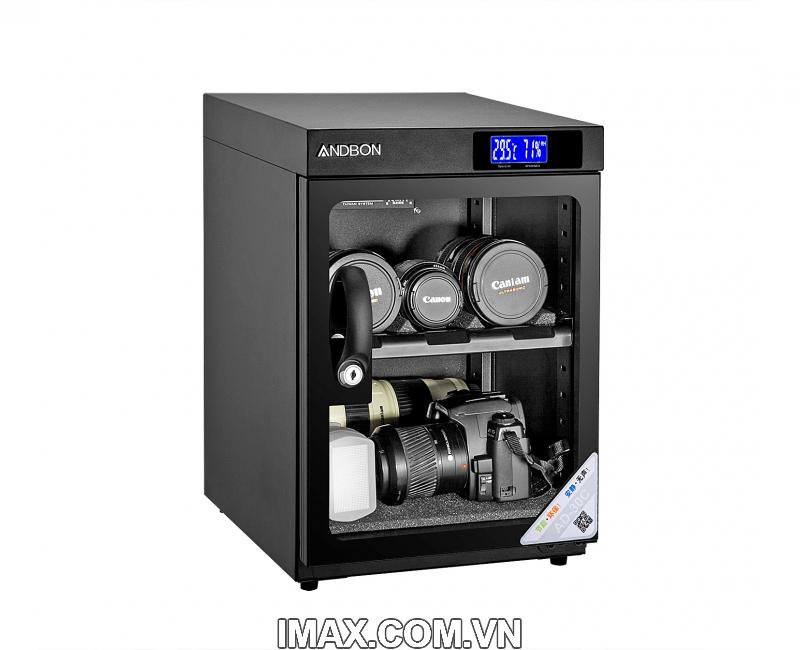 Tủ chống ẩm Andbon AD-30C, 30Lít 2