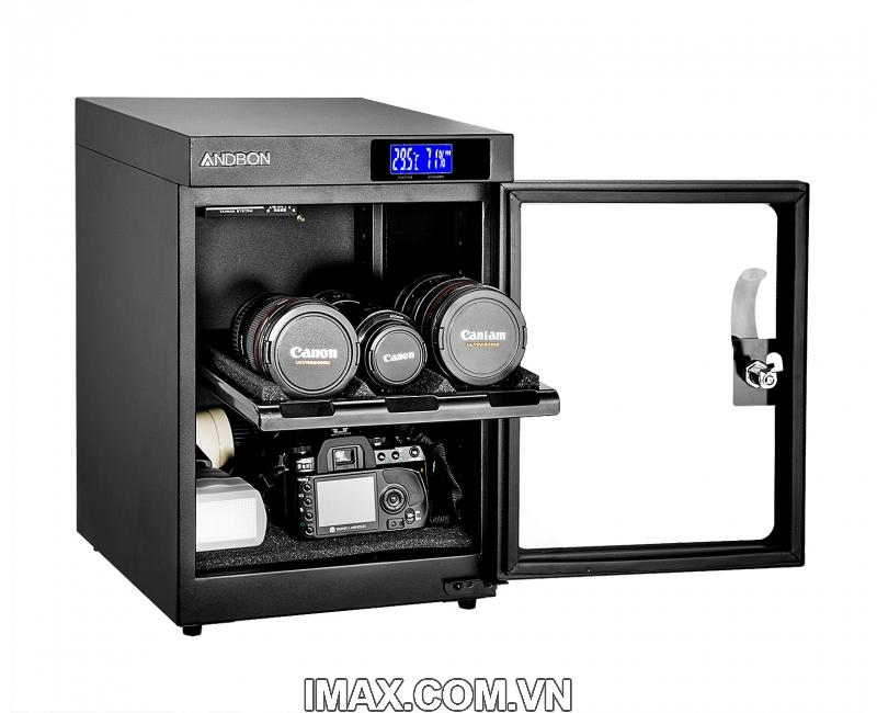 Tủ chống ẩm Andbon AD-30C, 30Lít 5