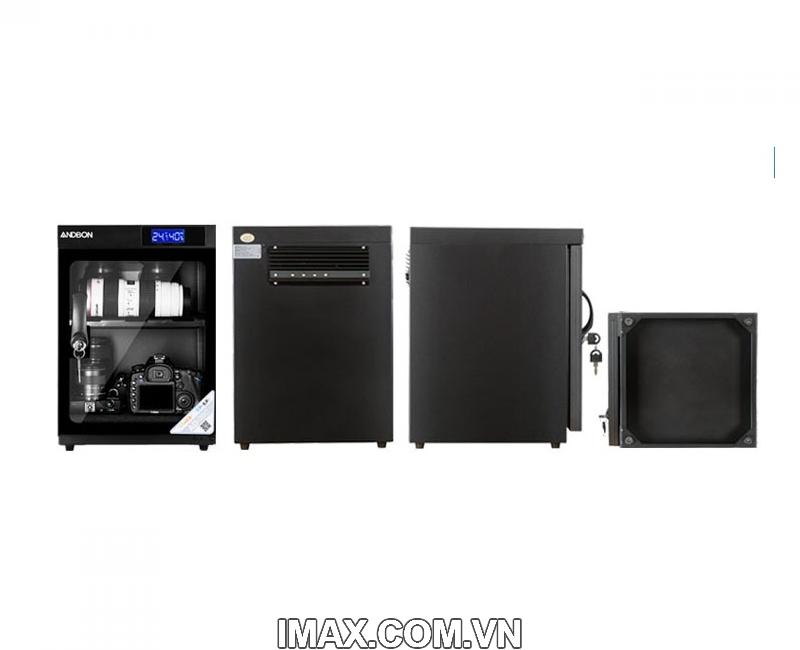 Tủ chống ẩm Andbon AD-30C, 30Lít 10