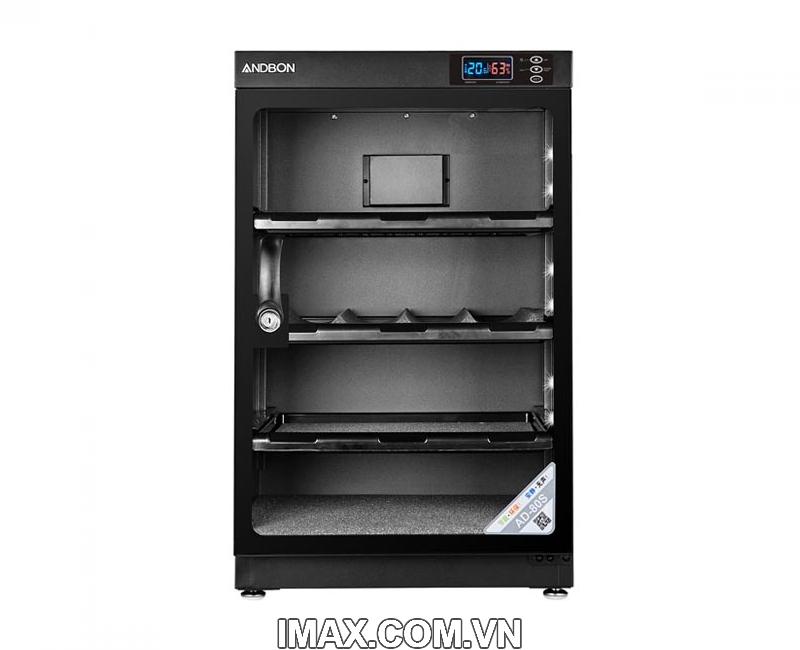 Tủ chống ẩm Andbon AD-80S, 80 Lít 2
