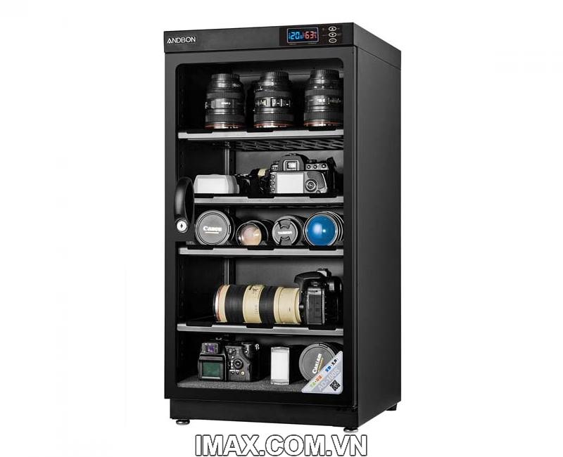 Tủ chống ẩm ANDBON AD-100S 1