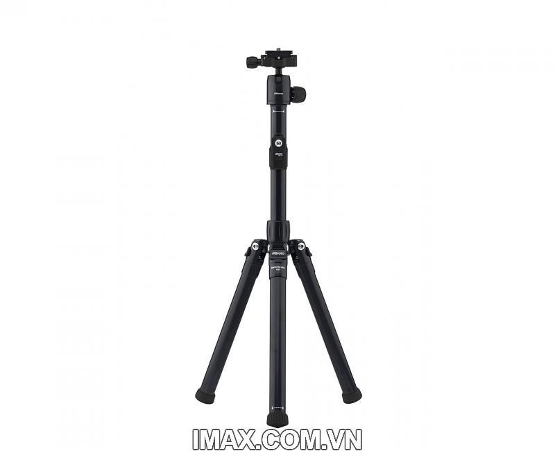 Chân máy ảnh Mefoto Backpacker AIR 20
