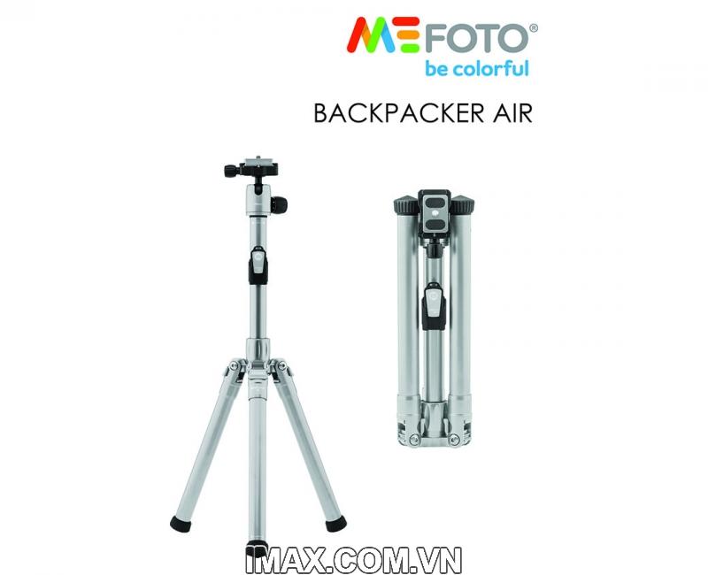 Chân máy ảnh Mefoto Backpacker AIR 24