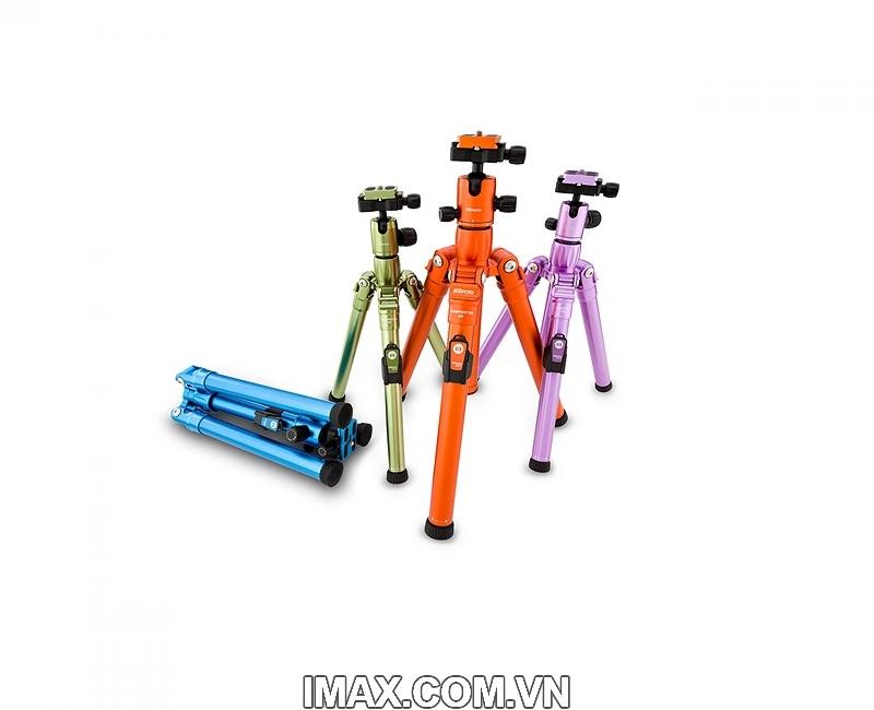Chân máy ảnh Mefoto Backpacker AIR 26
