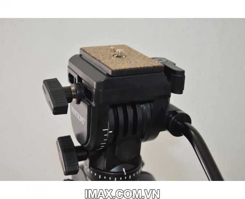 Chân máy ảnh / Tripod Yunteng 691 3