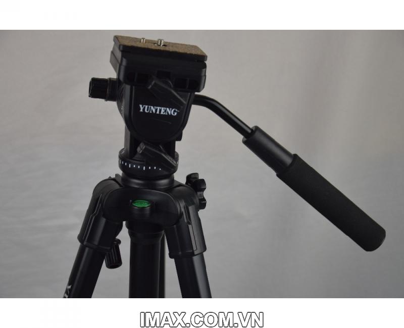 Chân máy ảnh / Tripod Yunteng 691 5