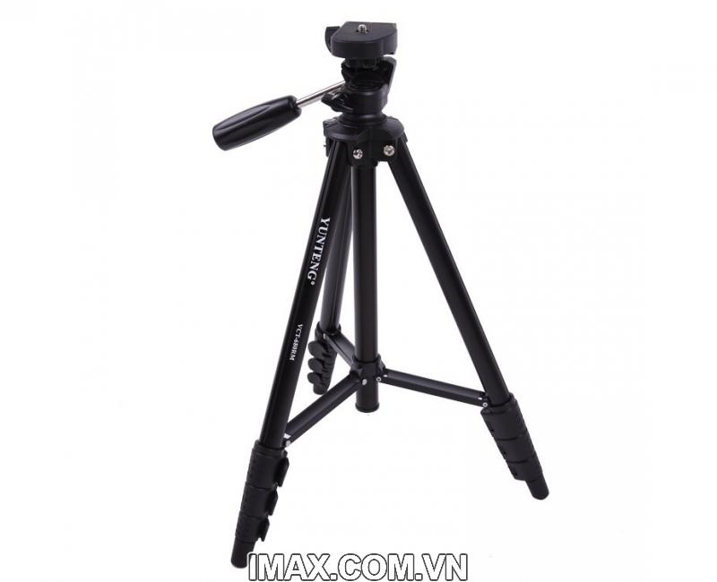 Chân máy ảnh / Tripod Yunteng 680 2