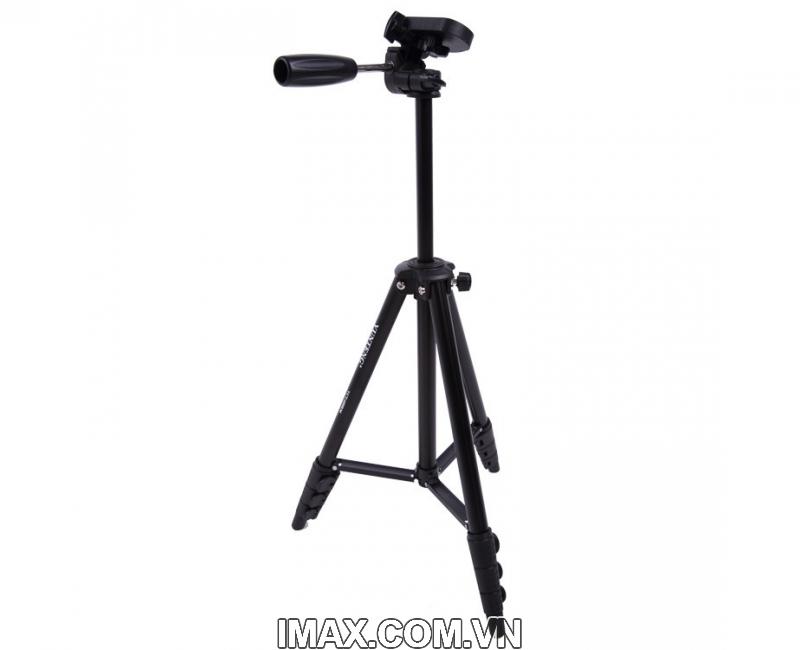 Chân máy ảnh / Tripod Yunteng 680 3