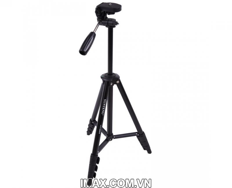 Chân máy ảnh / Tripod Yunteng 680 4