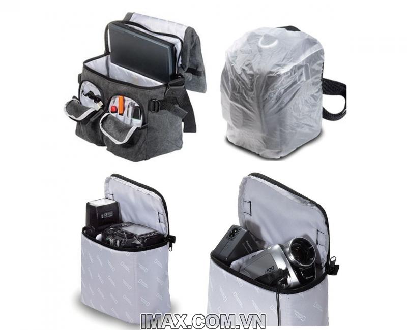 Túi máy ảnh National Geographic NG-W2140 6