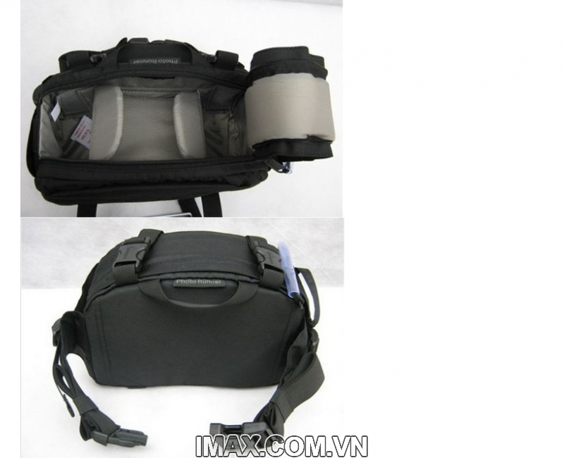 Túi máy ảnh Lowepro Photo Runner 5
