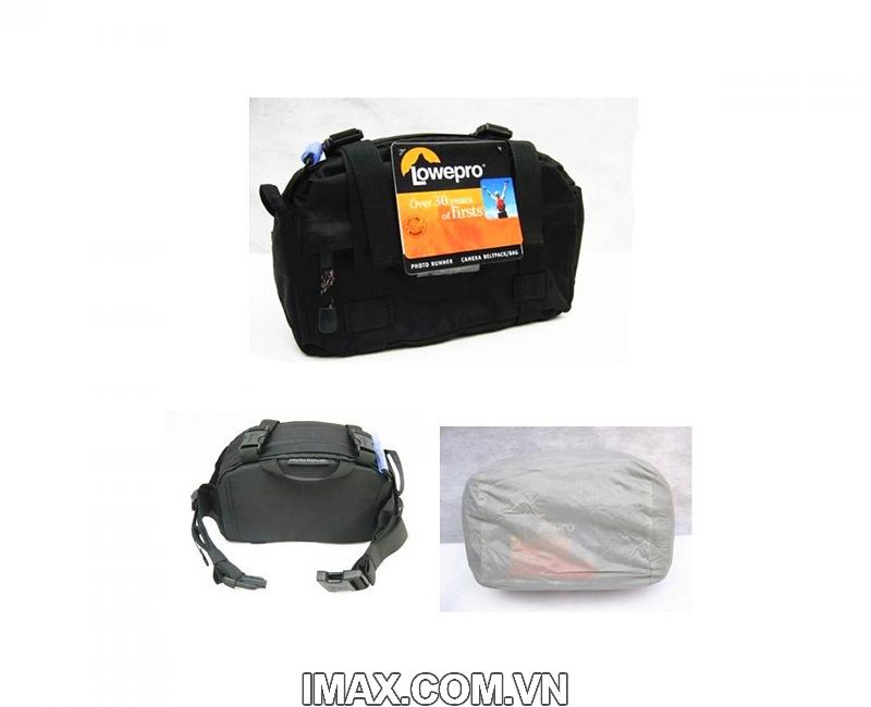 Túi máy ảnh Lowepro Photo Runner 7