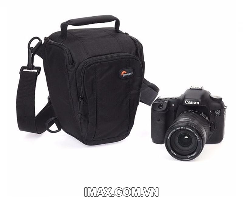 Túi máy ảnh Lowepro Toploader Zoom 50 AW, Hàng nhập khẩu 5