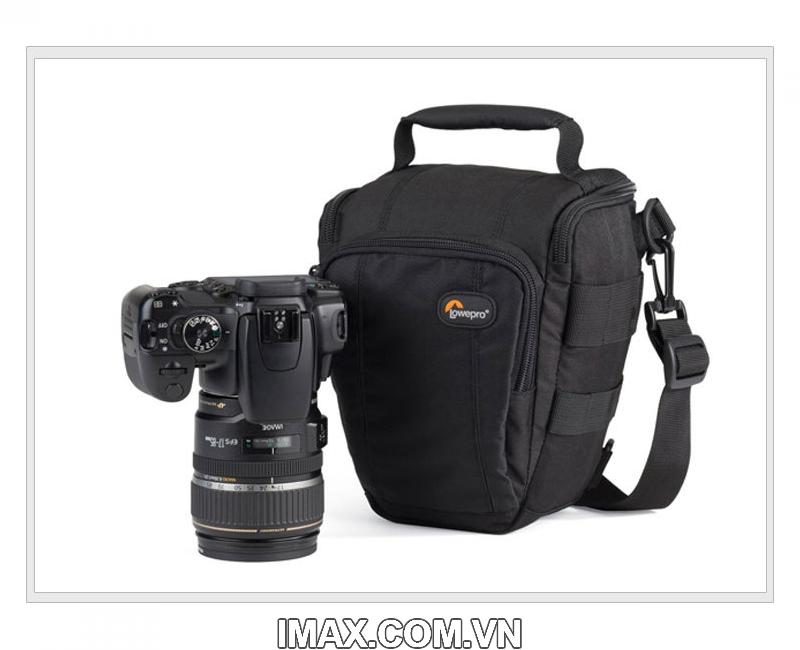 Túi máy ảnh Lowepro Toploader Zoom 50 AW, Hàng nhập khẩu 4