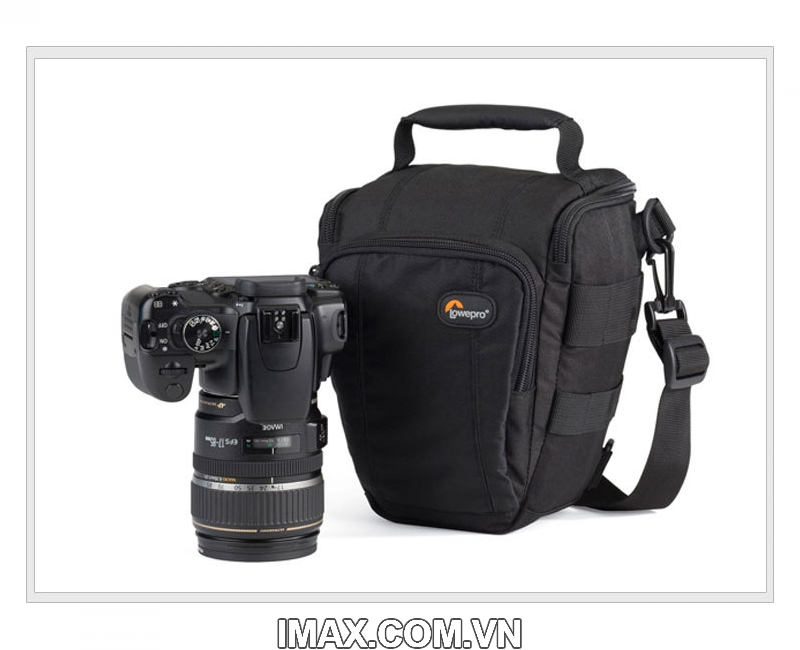 Túi máy ảnh Lowepro Toploader Zoom 50 AW 4