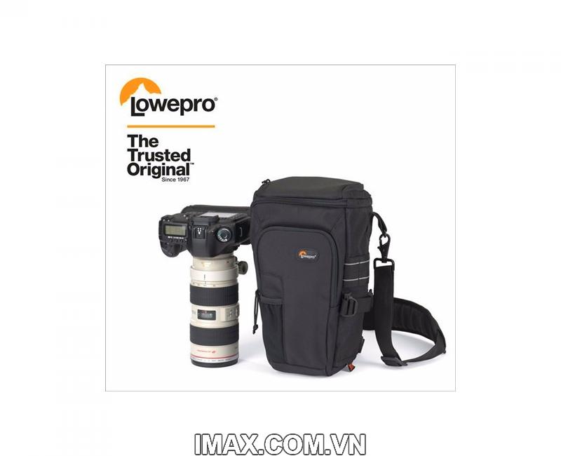 Túi máy ảnh Lowepro Toploader Zoom 75 AW, Hàng nhập khẩu 6