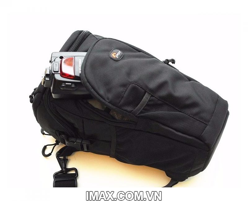 Túi máy ảnh Lowepro Toploader Zoom 75 AW, Hàng nhập khẩu 4