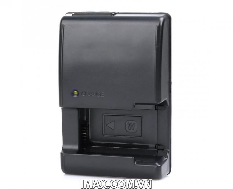 Sạc Pin Sony FW50, Sạc dây 8