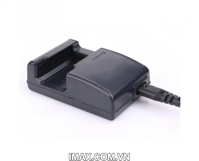 Sạc Pin Sony FW50, Sạc dây 5
